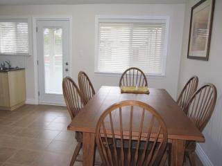 Upscale Furnished 2 Bedroom Plus Den - Vancouver Coast vacation rentals