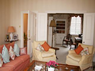 CRN - Large London house with a warm, country feel - London vacation rentals