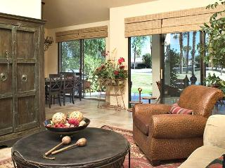 Sale! PGA West Stunning Designer Home on Fairway - La Quinta vacation rentals
