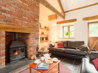Riverside Cottage, Park Mill Farm - Westward Ho vacation rentals