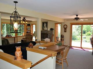 Three Bear Tracks - Teton Village vacation rentals
