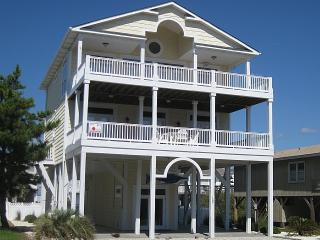 East First Street 197 - Wishing Whale Kern - Ocean Isle Beach vacation rentals