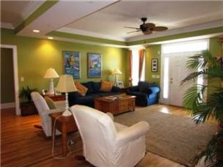 """2805 Arc St - """"Conked Out on Arc"""" - Image 1 - Edisto Beach - rentals"""