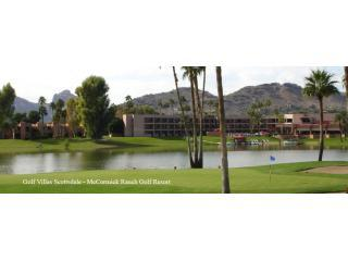 12 Room Golf, Tennis, SPA, Waterfront Resort Villa - Scottsdale vacation rentals