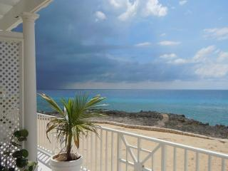 Cayman Sunset, Coconut Bay Oceanfront 3BR near SMB - West Bay vacation rentals