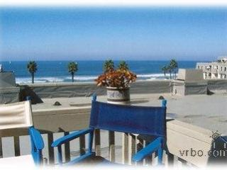 Ocean View & Boogie Boards, too! - Oceanside vacation rentals