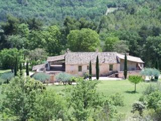 Fabulous House with 5 BR, 3 BA in Luberon (119349) - Aix-en-Provence vacation rentals