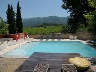 Enormous House in Oppede (121743) - Aix-en-Provence vacation rentals