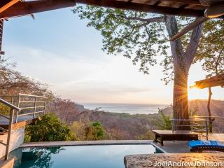 Secluded Tropical Beauty- A Romantic vacation spot - San Juan del Sur vacation rentals