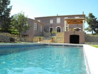 Great House with 6 Bedroom-5 Bathroom in Rognes (143842) - Rognes vacation rentals