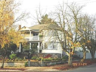 Kennedy House B&B - Nanaimo vacation rentals