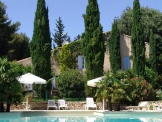 Wonderful 5 BR & 4 BA House in Aix-en-Provence (28203) - Aix-en-Provence vacation rentals