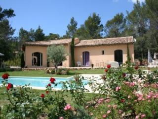 Super 3 Bedroom-3 Bathroom House in Aix-en-Provence (33428) - Aix-en-Provence vacation rentals