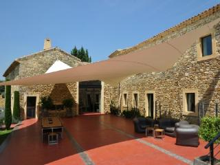 Rochefort du Gard 7 Bedroom/6 Bathroom House (63446) - Uzes vacation rentals