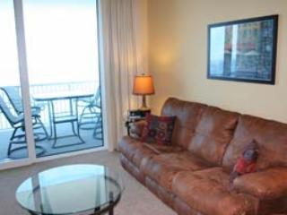 Palazzo Condominiums 1105 - Image 1 - Panama City Beach - rentals