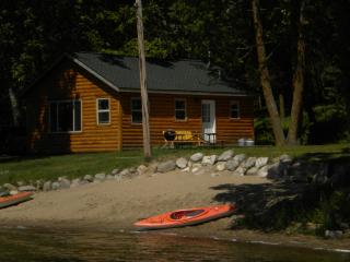 Lazy Daze on the Beach-#4 - Deer River vacation rentals