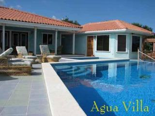 Agua Villa House Maya Beach; Private Pool Too! - Stann Creek vacation rentals