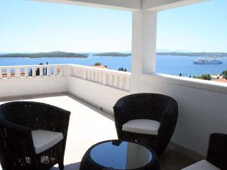 Hvar Exclusive Sea, Sun & Stars Apartment by HMH - Island Hvar vacation rentals