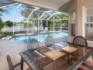 Charming Home on Southwestern Lake Close to Beach - Naples vacation rentals