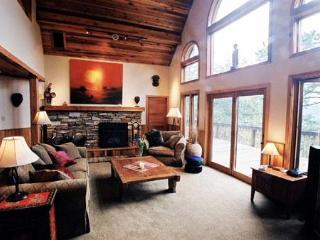 The Perfect Escape - Asheville vacation rentals