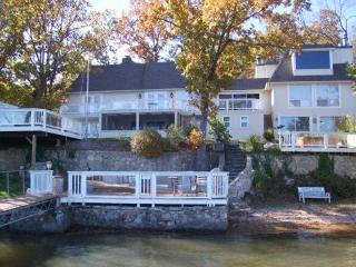 Crystal Springs~ 8 BR/9 BA~ Reunion Home w/Hot tub - Sunrise Beach vacation rentals