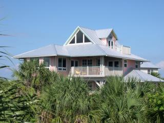 The Coral Reef  Pool Home located on North Captiva Island! - North Captiva Island vacation rentals