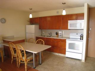 Waikiki Banyan One Bedroom Condo's/Free Parking - Honolulu vacation rentals