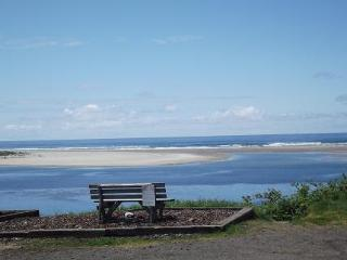 Sweet Creek,  A or B, one or two Bedrooms Duplex ! - Oceanside vacation rentals