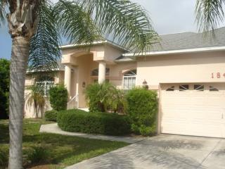 Lemon Bay 2 - beautiful waterviews, walk to beach - Englewood vacation rentals