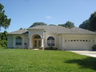 Manasota 11 - spacious, huge pool, walk to beach - Englewood vacation rentals