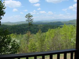 Lonesome Pine - Murphy vacation rentals
