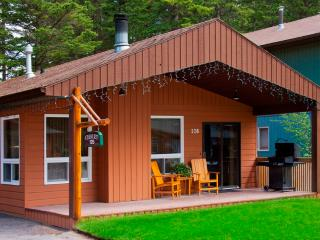 Chalet # 126 with Mountainview - Jasper vacation rentals