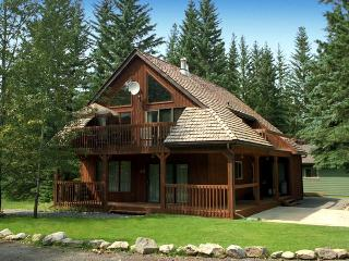 Chalet # 140 - The Executive Chalet - Alberta vacation rentals