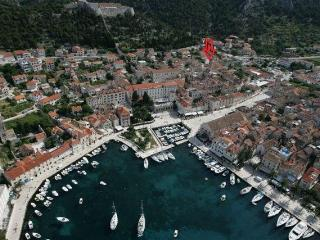 Apartmans Seka - Hvar vacation rentals