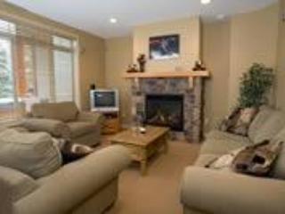 Falconwood Suite at Silver Star Mountain Resort - Okanagan Valley vacation rentals