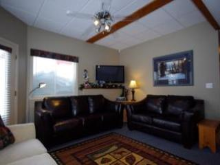 Mountain View Suite at Silver Star Mountain, B.C. - Silver Star Mountain vacation rentals