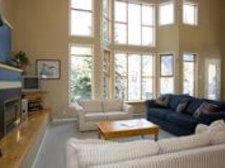 Timberwolf Chalet at Silver Star Mountain Resort - Silver Star Mountain vacation rentals