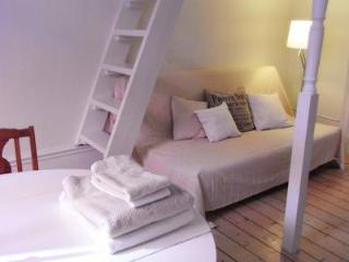Beautiful SoFo studio! - Stockholm County vacation rentals