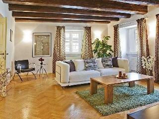 One-Bedroom Elegant Apartment - Prague vacation rentals