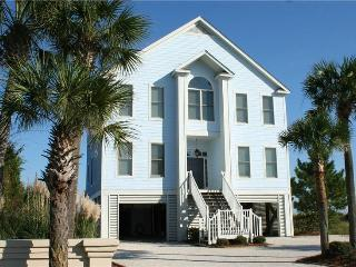 Dolphin Watch 1 - Oceanfront - Pawleys Island vacation rentals