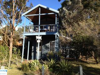 Boathouse at Winda Woppa, Hawks Nest - New South Wales vacation rentals