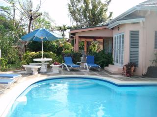 Fanta Sea Villa - Jamaica vacation rentals