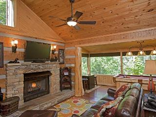 LookingGlass--An Upscale Couples' Retreat - Pigeon Forge vacation rentals