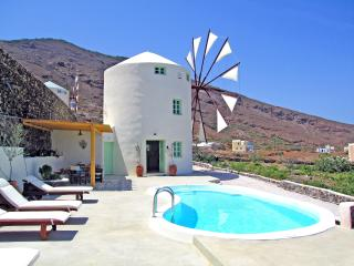 The Green Windmill Villa - Imerovigli vacation rentals