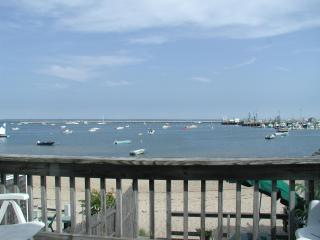 Angels Landing direct Waterfront condo #14 - Provincetown vacation rentals