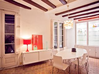 Las Ramblas Apartment - Barcelona vacation rentals