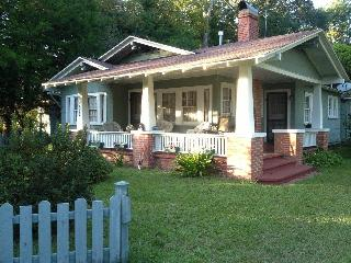 Florala Lula Mae Cottage - Florala vacation rentals