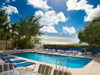 Oyster Bay - Bright villa with extensive sand stretch on Lower Carlton Beach and spacious pool deck - Reeds Bay vacation rentals