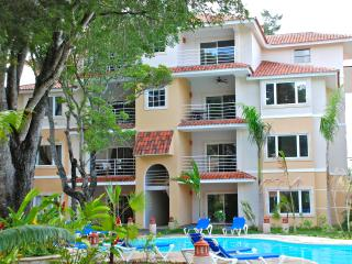 Spacious 2BD/2BA condo, great beach in Cabarete - Cabarete vacation rentals
