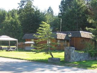 Gate House - 4 Bedroom 2 Bath - Gabriola Island vacation rentals